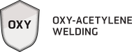 Oxy-Acetylene Welding (Brazing) Badge image